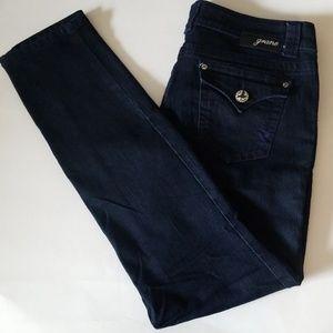 Grane Darcy Super Lowrise Skinny Jeans